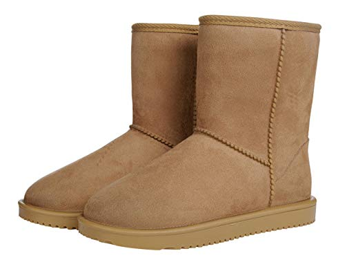 taupe Davos HKM Allwetterstiefel Allwetterstiefel Davos Allwetterstiefel HKM taupe HKM T0gA7I1wx