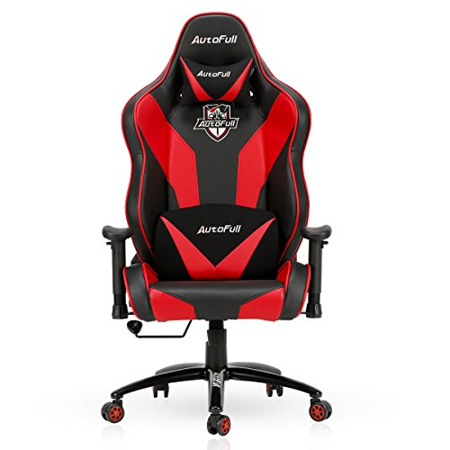 Ultimate Gaming Chair - 8