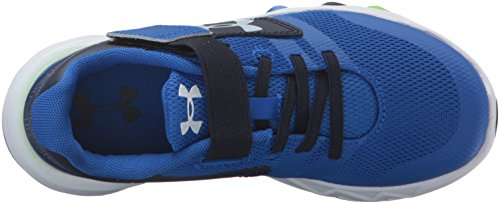 Under Armour UA BPS Primed AC Fibra sintética Zapato para Correr
