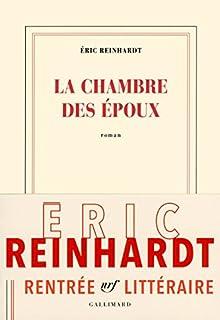 La chambre des époux, Reinhardt, Éric