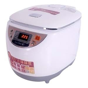 Amazon.com: joyoung automático Steamed Bun Maker mt-100su901 ...