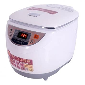 Amazon.com: joyoung automático Steamed Bun Maker mt-100su901 ...