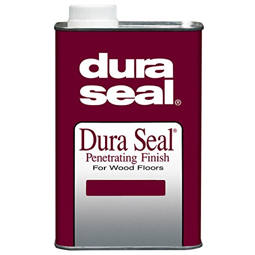Dura Seal Penetrating Finish Quick Coat - Special Walnut-quart