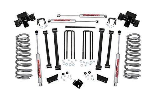 94 dodge lift kit - 9