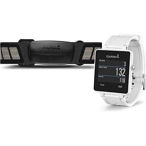 garmin-vivoactive-white-bundle-includes-heart-rate-monitor