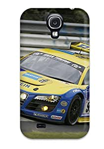 TtVwbPc895hllFs Faddish Audi R8 Lms 12 Case Cover For Galaxy S4
