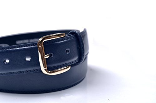 Ossi - Ceinture - Homme Navy - Gift Boxed