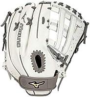"""Mizuno GPE1300F1 Mizuno Prime Elite Outfield Fastpitch Softball Glove 13"""", Left Hand"""