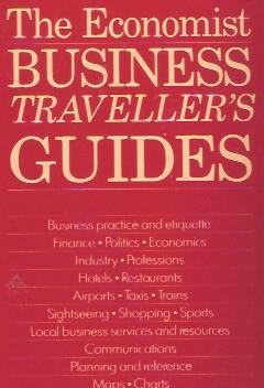 Arabian Peninsula (Economists Business Traveller's Guides)