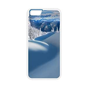 """winter Phone Case For Apple Iphone 6,4.7"""" screen Cases TKOK751730"""