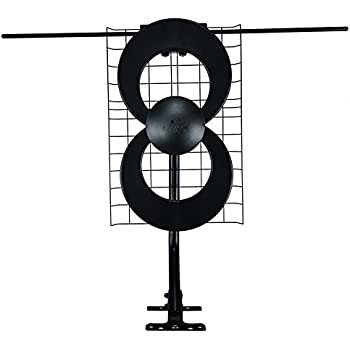 Amazon Com Antennas Direct Clearstream 2v Tv Antenna 60