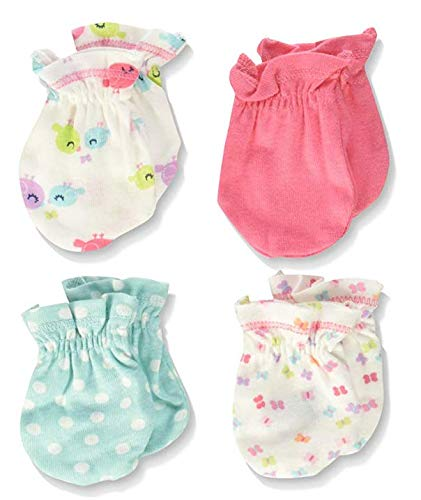 Highest Rated Baby Girls Gloves & Mittens