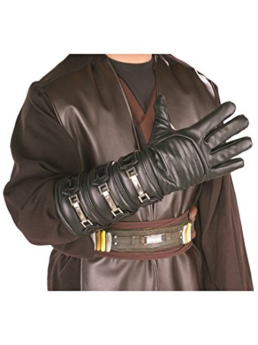 Star Wars Anakin Adult Gauntlet, Dark Brown Costume -