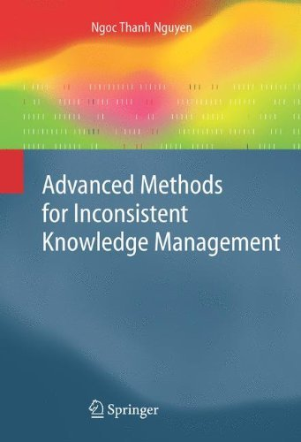 Advanced Methods for Inconsistent Knowledge Management (Advanced Information and Knowledge Processing) Epub