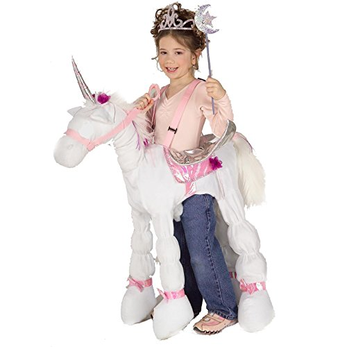 Forum Novelties Children's Costume Ride a (Horse Girl Costume)