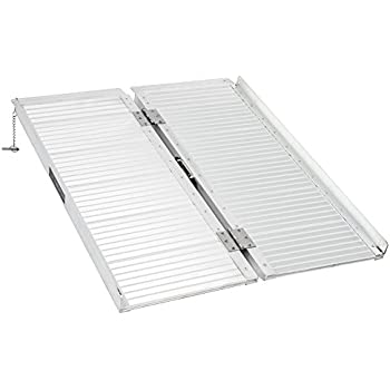 Amazon Com Lund 602004 Bi Fold 69 Quot Loading Ramp 1500