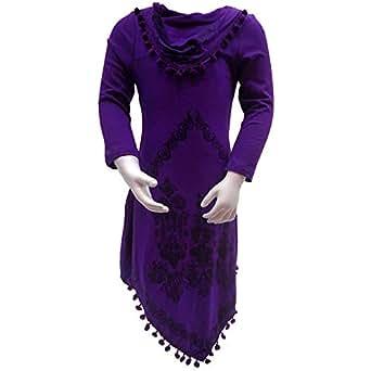 JOJO Kids simple style, for casual dressing, purple