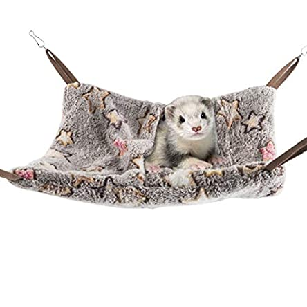 Niteangel Hanging Hammock Nap Sack Swing Bag Pet Sleeper...
