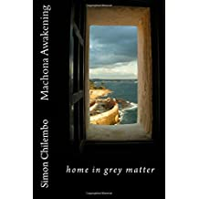 Machona Awakening: home in grey matter