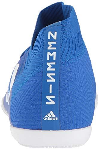 Men's Football Blue 3 Indoor White Football Nemeziz Soccer Blue 18 adidas Tango Shoe dO7OB