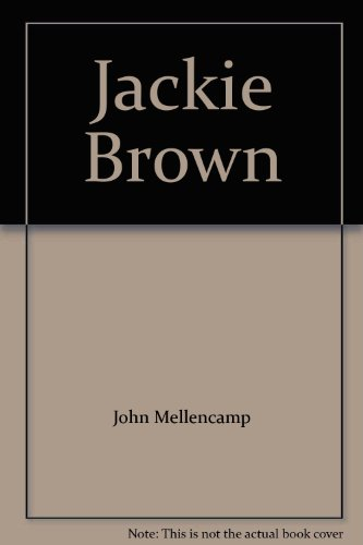 John Mellencamp Merchandise (Jackie Brown)