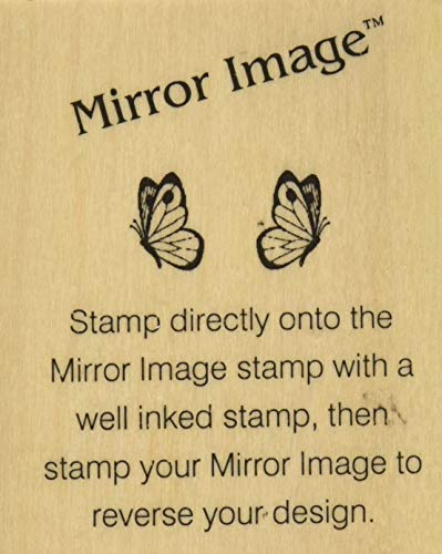 Stamps by Impression ST 1204 Mirror Image Rubber