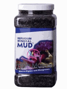 Mineral Mud Refugium Media (Refugium Mineral Mud)