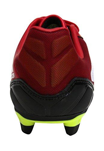 2 Fg Azul Rojo runwht nbsp;trx Nitrocharge Infantil 0 J Adidas 7Wy4qcP5BF