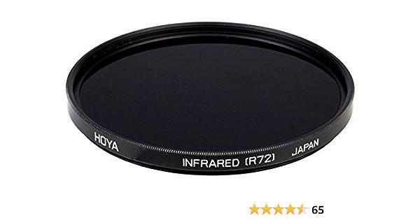 52mm IR720 Infrarotfilter IR Filter 52 mm IR 720 dHD Digital Passfilter