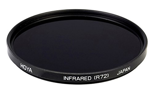 Hoya 49mm RM-72 Infrared Filter by Hoya