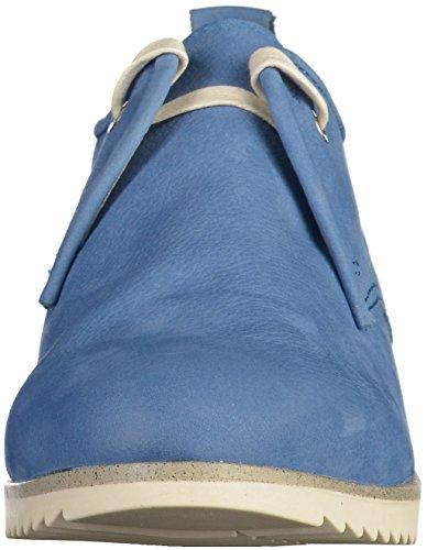 Tozzi Bleu Oxfords Femme 23203 Bleu Marco vPq1wOHw
