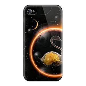 Michaelphones99 Snap On Hard Cases Covers Eclipse Protector For Iphone 6plus