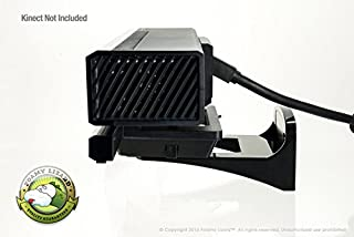 Kinect Wall Mount for Xbox One by Foamy Lizard (TM) [BLACK FRIDAY SALE!] Kinect 2.0 Wall Mounting Bracket Stand for Xbox One Console Sensor (B00HQQEWA0) | Amazon price tracker / tracking, Amazon price history charts, Amazon price watches, Amazon price drop alerts