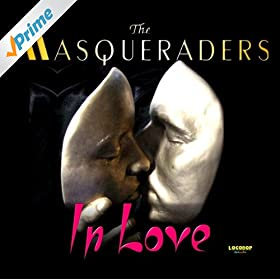 The Masqueraders Im Just An Average Guy I Aint Gonna Stop