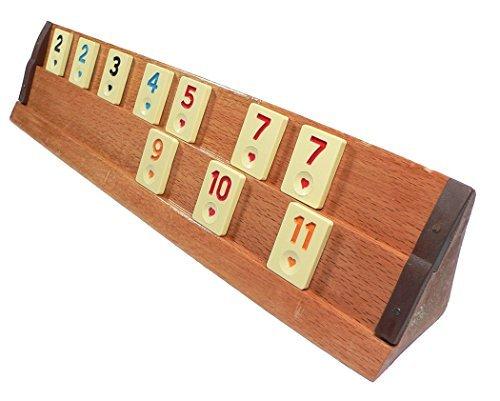 Eser Okey Board Game Turkish Rummy