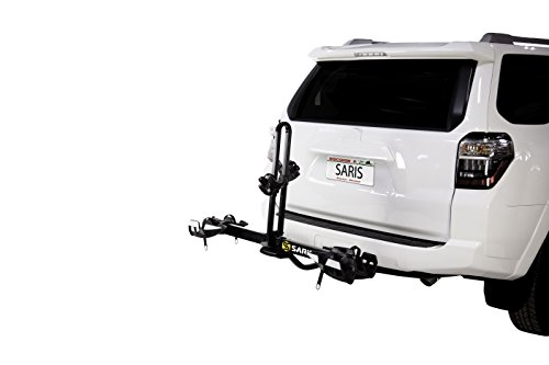 Saris Freedom Ex 2 Bike Rack by Saris