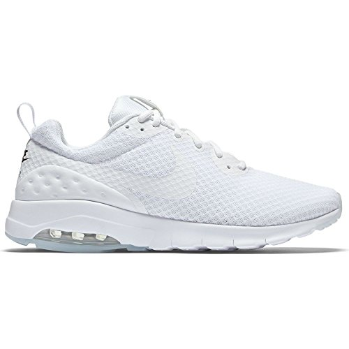 Herren Laufschuhe Low Max Motion Air White NIKE pSXdqq