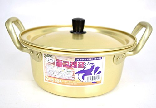 japanese aluminum cooking pot - 8