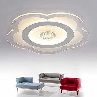 LPLFCeiling Einfache Moderne Schlafzimmer Licht Geformt Hat Pfirsich  Wohnzimmer Lampe Gemütliche Kinderzimmer Wohnzimmer* 4Cm D20
