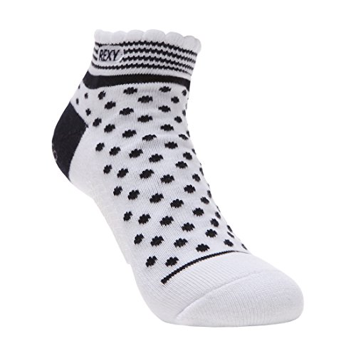 Rexy Functional Balance Women's Golf Ankle Socks Black Dot RGWT-10 by Rexy (Image #1)