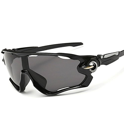 Phellps Polarized Sports Sunglasses - Professional Fashion Cycling Hiking Skiing or - Foakley Sunglasses