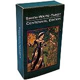 タロットカード スミス・ウェイト・センテニアル・タロット Smith Weite Centenial Tarot 【ライダータロット誕生100周年記念】