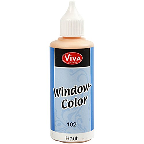 Window Color, chair, 80ml