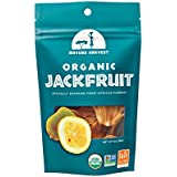 Mavuno Harvest Fair Trade Organic Dried Fruit, Jackfruit, 2 Ounce (Pack of 6)