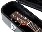 Gator Cases Hard-Shell Wood Case for Martin