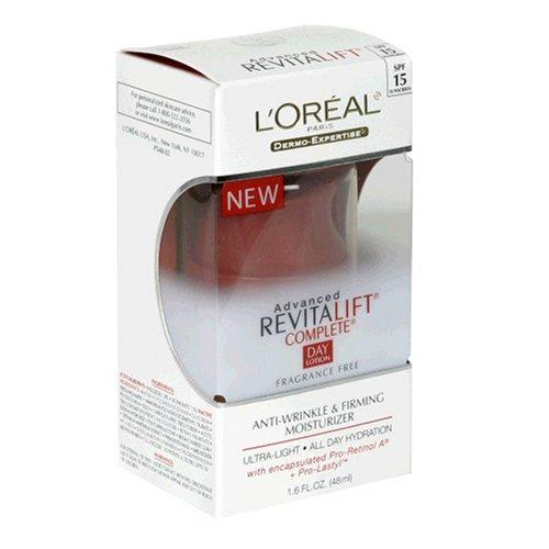 loreal advanced revitalift - 5