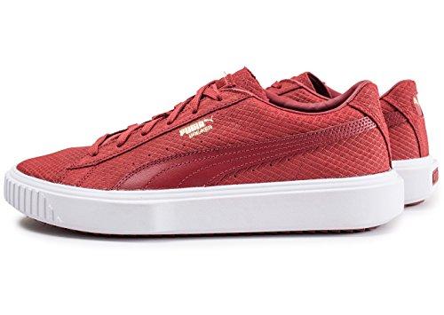 Puma Breaker Rouge Rouge 46
