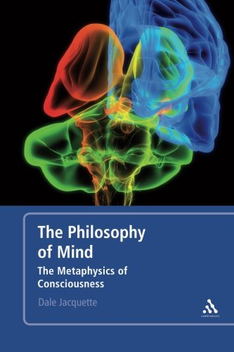 the philosophy of the mind and the metaphysics of the consciousnes 1 philosophy of mind and metaphysics lecture xiii: mental causation/consciousness tim black california state university, northridge spring 2004.