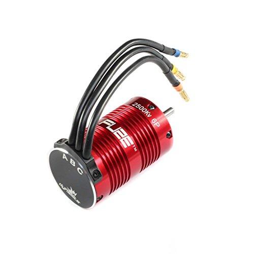 Dynamite DYN Fuze 1/8 Brushless Motor: 2500Kv