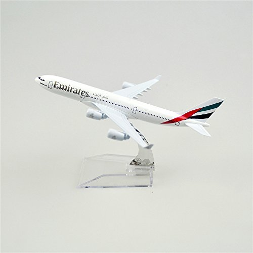 the-united-arab-emirates-airline-a340-alloy-metal-souvenir-model-airplane